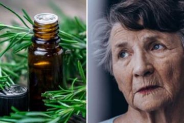 The Essential Oil that Boosts Memory, Detoxifies the Liver & Relieves Stress