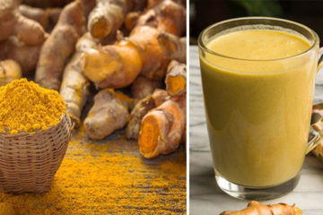 7000 Studies Confirm that Turmeric can Change Your Life: 7 Amazing Ways to Use It