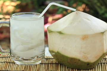 What Happens If You Drink Coconut Water for 7 Days on an Empty Stomach