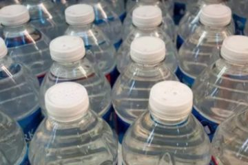 Top 12 Brands of Bottled Water that are Full of Toxic Fluoride