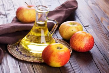 A tbsp of Apple Cider Vinegar for 60 Days can Eliminate these Health Problems