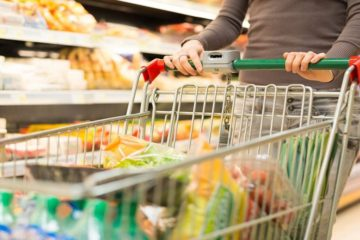 Want to Cut Your Grocery Bill in Half? Follow these 3 Steps