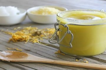 How to Make an All-Natural Healing Salve You Will never Want to Be Without
