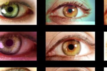 7 Health Warnings Your Eyes May Be Sending