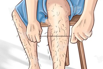 Banish Unwanted Body Hair with this Natural Recipe