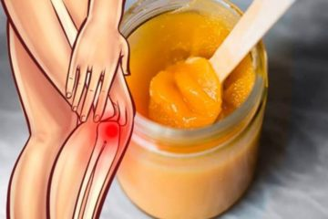 The Painkilling Cayenne Cream Remedy that Anyone with Stiff Joints or Sore Muscles Needs