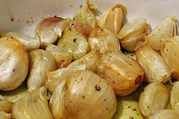 How to Release Garlic's Medicinal Potential; 15 Times more Powerful than Antibiotics
