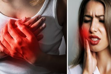5 Warning Signs of a Heart Attack all Women Need to Know