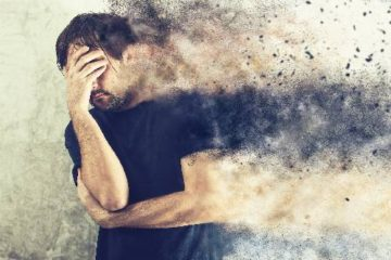 Anxiety Disorders & Major Depression Are Linked to Narcissistic Abuse