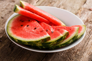 You Will Keep Watermelon Rind after You Discover Its Health Benefits
