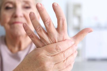 8 Ayurvedic Techniques to Treat Inflammation & Rheumatoid Arthritis