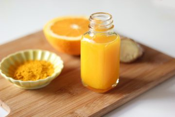 This DIY Turmeric Tonic Will Fight Off Inflammation & Better Your Overall Health
