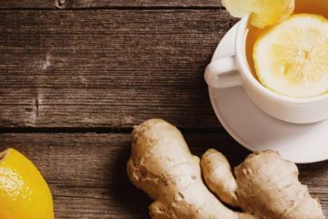 Science Explains: This Happens to Your Body when You Eat Ginger every Day