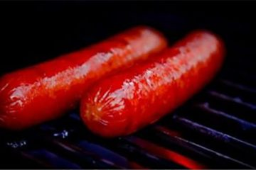 Children Who Eat 12 or more Hot Dogs per Month Have 9 Times Higher Risk of Leukemia