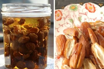 Nabeez: This Ancient Drink Will Detox Your Whole Body