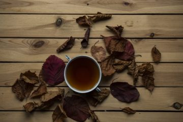 Drinking this Tea Every Morning Will Elevate the Alkalinity in Your Body