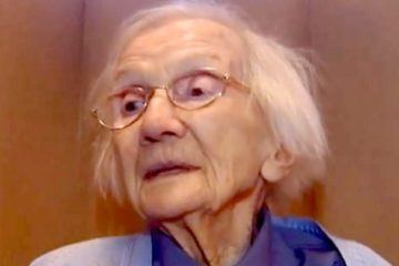 109-Year-Old Woman Claims: Avoiding Men Is the Secret to Longevity