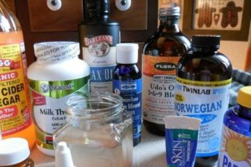 Complete Guide to Creating Your All-Natural Medicine Cabinet