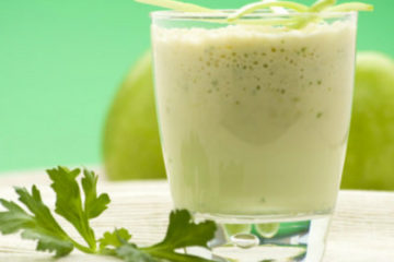 Pineapple & Cucumber Juice: Cleanses the Colon & Helps Lose Weight in 7 Days