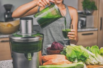 3 Awesome Advantages of Juicing & 5 Delicious Recipes