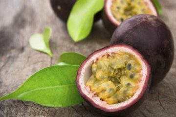 Healthiest Fruit: Learn Surprising 5 Health Benefits of Passion Fruit