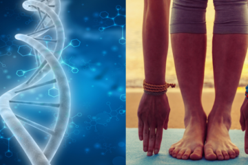 Doing Yoga & Meditating May Reverse DNA Damage Making Us Ill & Depressed