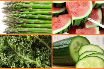 Yummy & Good for You: 10 Foods Low on Calories & Rich in Nutrients