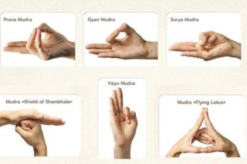 """Master"" these 3 Yoga Hand Signs & Alleviate Migraine, Anxiety & Depression"