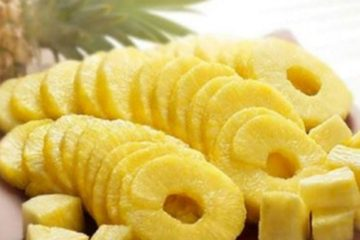Pineapple Every Day: 6 Amazing Reasons Why You Need this Fruit (No.2 most Important!)
