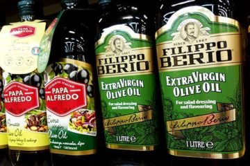 Be Careful: Fake Olive Is all Around Us. Avoid these Brands