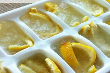 Frozen Lemons: Why You Need to Consume Them Regularly