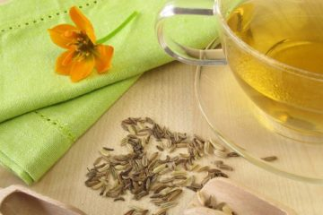 The Amazing Fennel Tea: It Balances the Hormones & Strengthens the Immunity