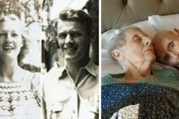Couple Who Served in WW2 Together & Married for 7 Decades Pass Away on same Day
