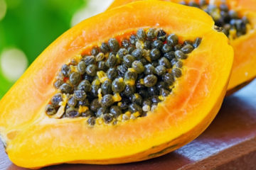 Papaya's Scientifically Proven Health Advantages & Uses for its Seeds