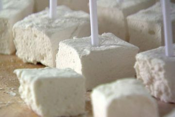 Healthy Homemade DIY Marshmallow We All Should Definitely Try!