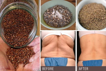 Clean Internal Parasites Naturally: 2 Potent Ingredients that Detox the Body & Remove Fat Deposits