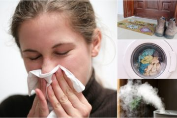 Learn these 7 Useful Ways to Naturally Flu-Proof Your Home