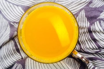 Turmeric Lemonade: Treats Depression better than Prozac