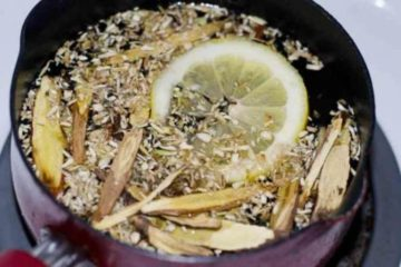 Remove Surplus Lung Mucus with this DIY All-Natural Syrup