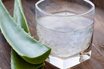 Raw Aloe Vera Juice: This Happens to Your Body when You Drink It