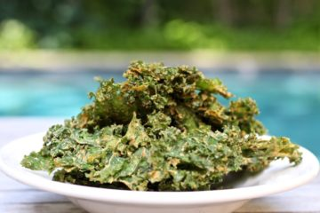 Healthy & Tasty: How to Make Delicious Kale Chips at Home