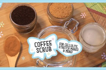Women Are Going Crazy about it: Homemade Coffee Scrub that Removes Cellulite