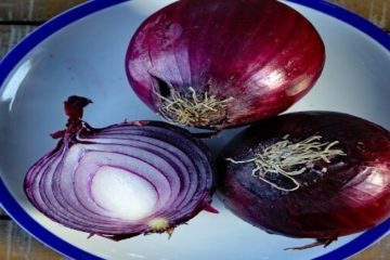 Eat Red Onions more often: They Avert Heart Attacks, Lower the Blood Sugar & Balance the Blood Pressure