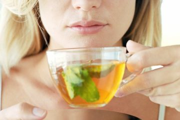 Cancerous Cells Decompose after Drinking this Herbal Tea
