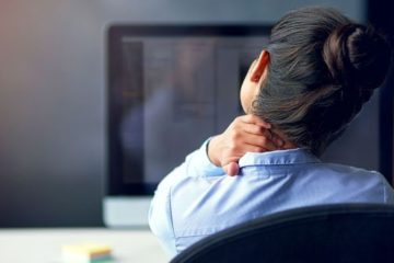 Americans Are Sitting too much & Have High Risk of Early Death
