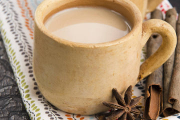 Consume Chai Tea and Lower Inflammation, Better the Digestion & Strengthen the Immunity