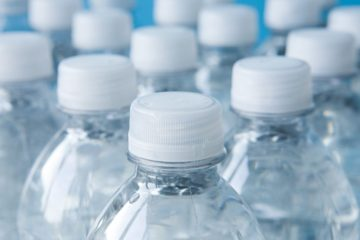 Bottle Water from Target, Walmart & Whole Foods Full of Arsenic, a Report Shows