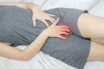 Ladies, Here Are 5 Major Reasons for an Itchy Vagina & How to Stop It