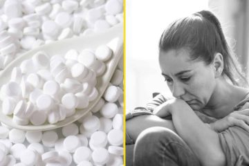 Research Shows: Aspartame Causes Depression