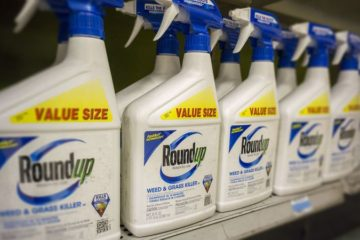 California Jury Orders Monsanto to Pay $2 Billion due to Cancer-Causing Roundup